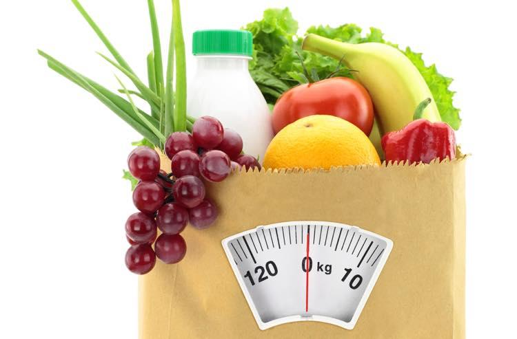 食材の計測